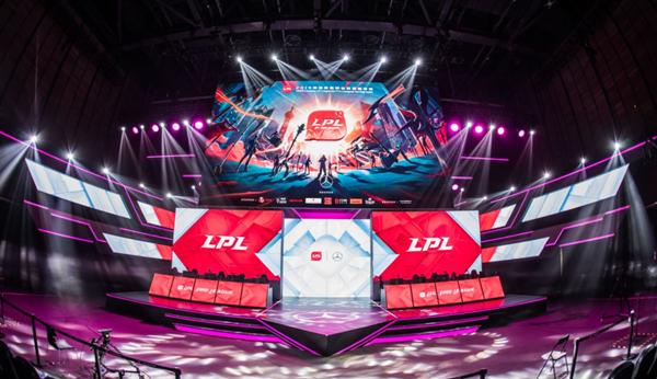 LoL: Com fase regular finalizada, playoffs da LPL 2019 são definidos - Mais  Esports