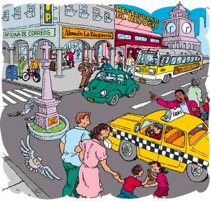cityscene