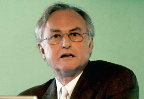 Richard Dawkins revista noticias