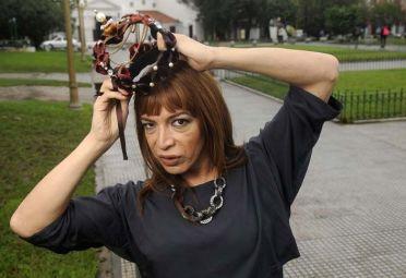 """Lizy Tagliani: """"Me discriminaron más por fea que por trava"""""""