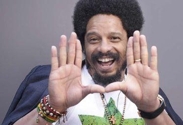 """Rohan Marley: """"El mundo otra vez está empezando a respetar la planta de cannabis"""""""