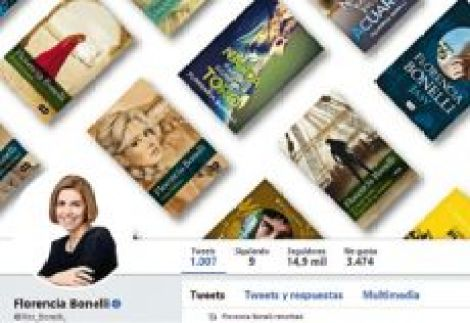 Twitter de Florencia Bonelli
