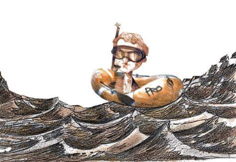 Ilustración Pablo Temes
