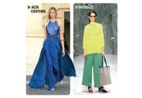 af2af4856 Moda: Colecciones a prueba de crisis - Revista Noticias