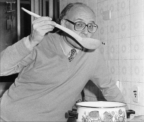 Fernando Vidal Buzzi