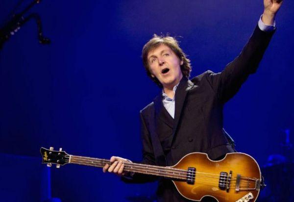 Biorecitales: la tendencia que Paul McCartney impondrá en la Argentina