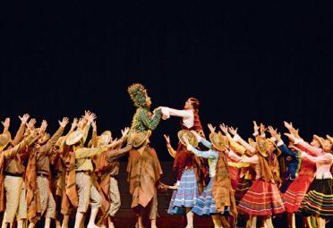 Ballet Folklorico Nacional