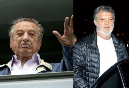 Mauricio Macri familia