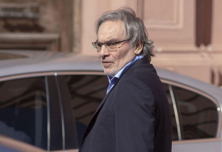 Apagón histórico: las dudas que dejó la visita de Lopetegui al Senado