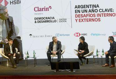 Alberto Fernández Clarin