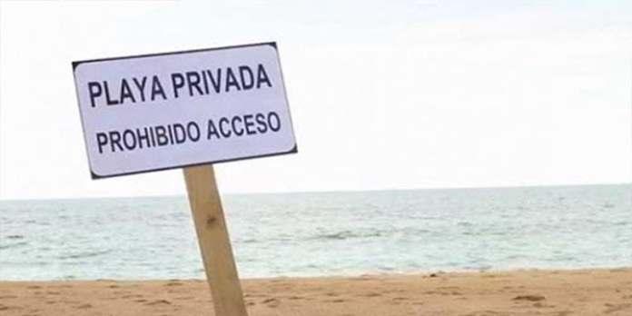 Aprueba el Senado multas por privatizar playas - Radio Turquesa Noticias