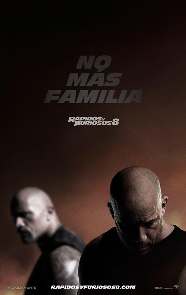 Primer trailer de Rápidos y Furiosos 8 subtitulado 2