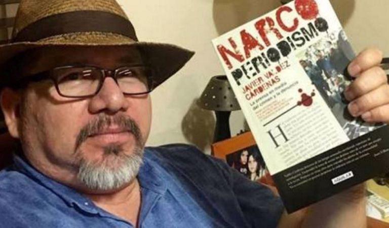 Asesinan al periodista Javier Valdez Cárdenas, fundador de Ríodoce en Culiacán