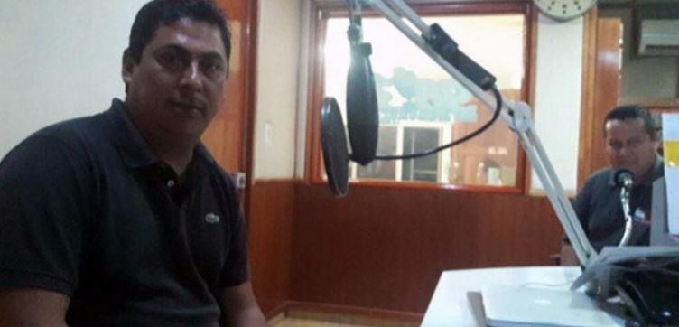 Encuentran los restos calcinados del periodista Salvador Adame
