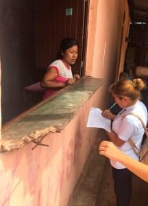 Secretaría de Salud atiende a damnificados por sismo en región Sierra Mariscal 3