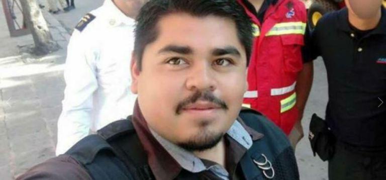 Edgar Esqueda