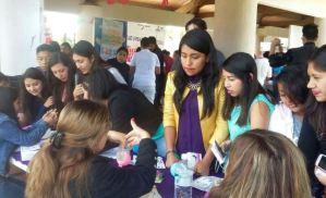 Chiapas se suma a la celebración de la Semana Nacional de Salud de la Adolescencia 2