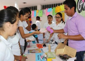 Chiapas se suma a la celebración de la Semana Nacional de Salud de la Adolescencia 1