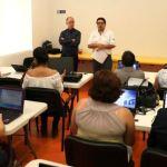 atención a recién nacidos en Chiapas