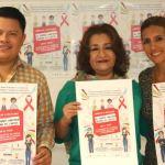 concurso de cartel VIH SIDA