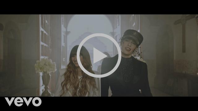 """HA*ASH lanza el video oficial del sencillo """"Eso no va a suceder"""" 1"""