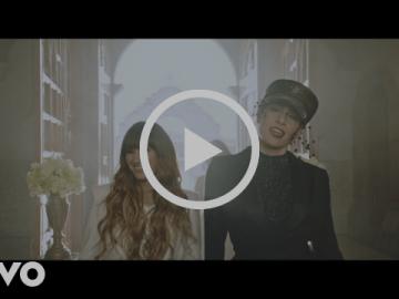 """HA*ASH lanza el video oficial del sencillo """"Eso no va a suceder"""" 7"""