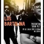 LOS BARTOLINA presentan GRAN PEZ 6