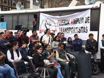 CONFIRMA FAT MARCHA DESDE CUATRO PUNTOS DE LA CDMX EL 3 DE SEPTIEMBRE 1