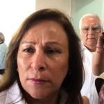 Rocío Nahle - Vete a la Tapo