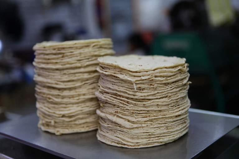 Alertan alza en el precio de tortillas 1