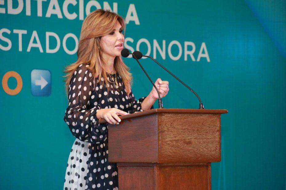 Anuncia Gobernadora Pavlovich apoyos para  pequeñas y medianas empresas 2