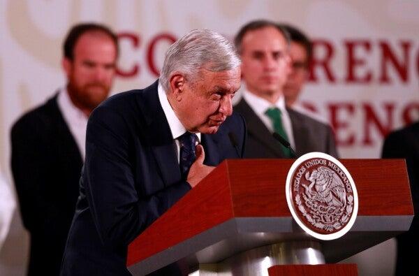 México oficialmente en Fase 2 por coronavirus 6