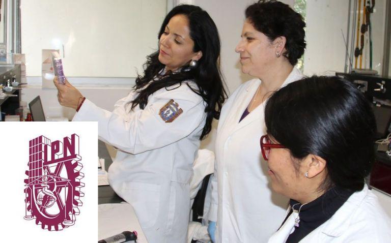 Investigadores del IPN crean tratamiento que podría utilizarse para COVID-19 1