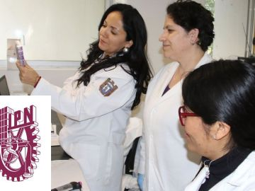 Investigadores del IPN crean tratamiento que podría utilizarse para COVID-19 7