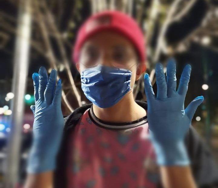 """Uso de guantes da una falsa sensación de protección"": López-Gatell 1"