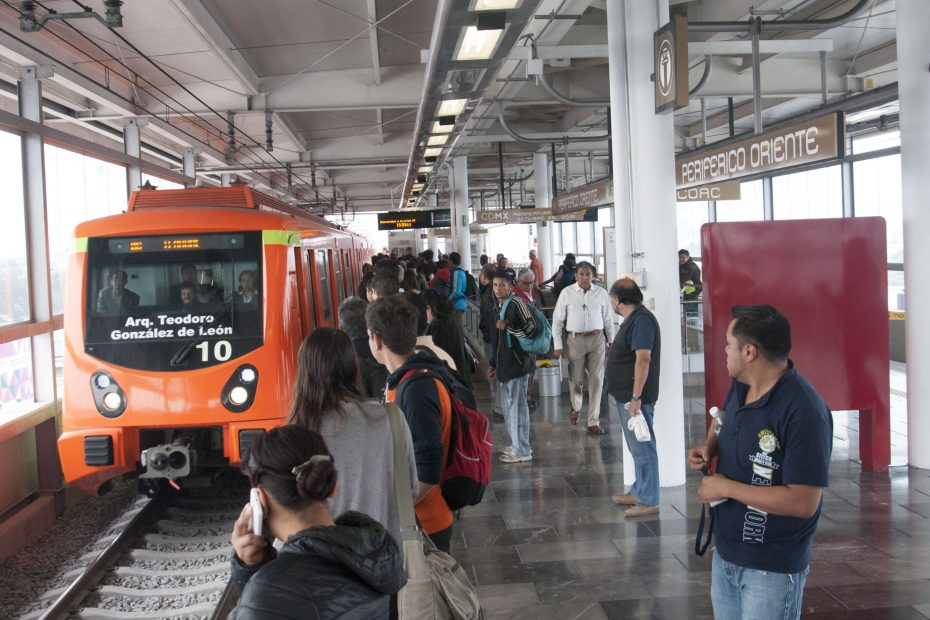 Conoce que estaciones y líneas del Metro y Metrobús de la CDMX cerrarán a partir del 23 de abril por la Fase 3 del COVID-19 1