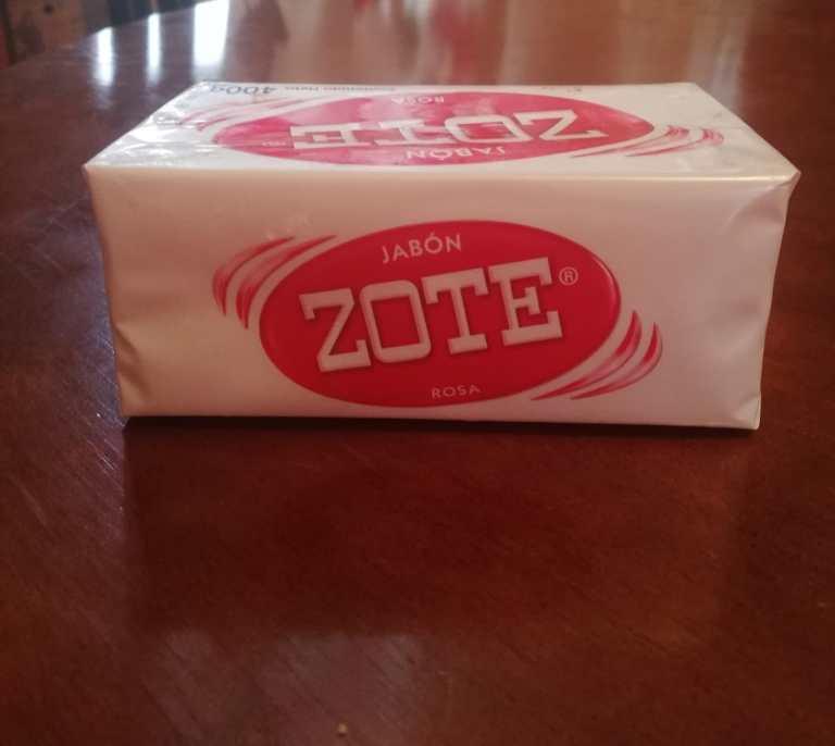 """""""Este jabón es para bañar perros"""": #LadyZote 1"""