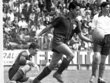 Falleció Tomás Balcázar, leyenda de Chivas 6