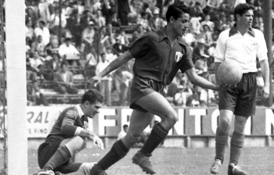 Falleció Tomás Balcázar, leyenda de Chivas 1