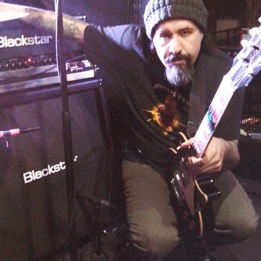 El rock mexicano está de luto, confirman la muerte de Tavo Resorte 1