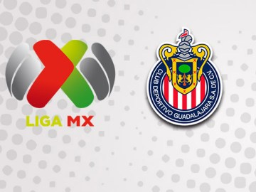 La liga MX informa de casos de COVID en el Club Guadalajara 10