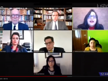 Con cuatro votos en contra, SCJN rechazó despenalización del aborto en Veracruz 1