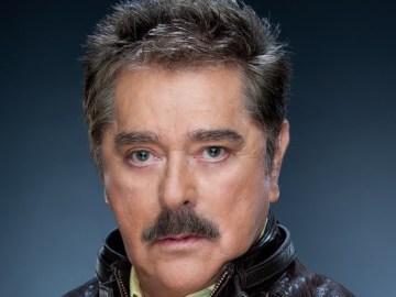 A causa de Covid-19, muere el actor mexicano Raymundo Capetillo 9