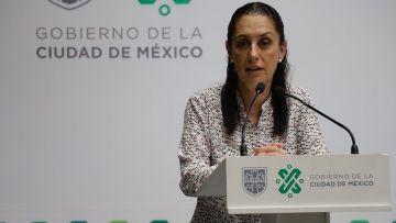 Claudia Sheinbaum anuncia dos nuevos programas de apoyo para la CDMX 20