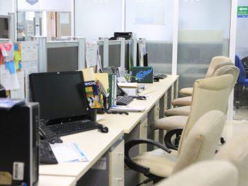 Empleados del Gobierno Federal regresarán a trabajar hasta el 1 de octubre 2