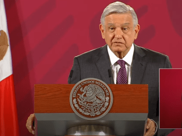 López Obrador aprueba que la ONU intervenga en casos de desaparición forzada 2