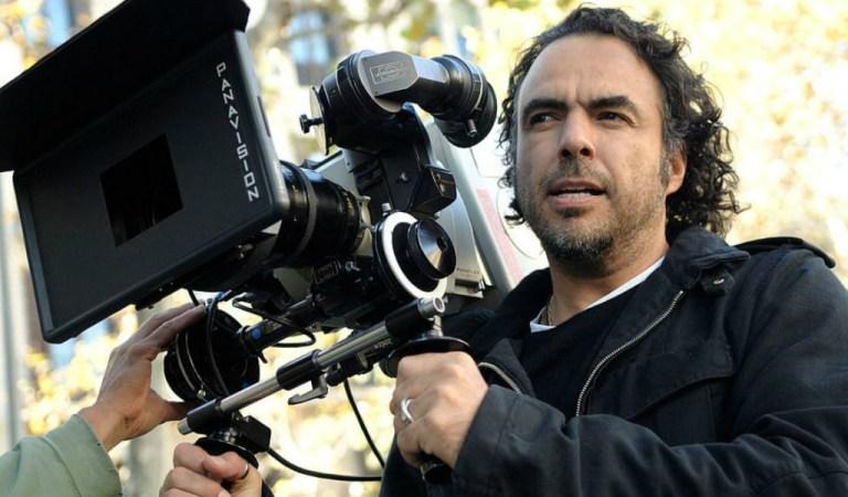 ¡Feliz cumpleaños número 57 Iñárritu!