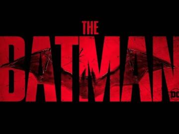 """Revelan logo oficial de la película """"The Batman"""" 4"""