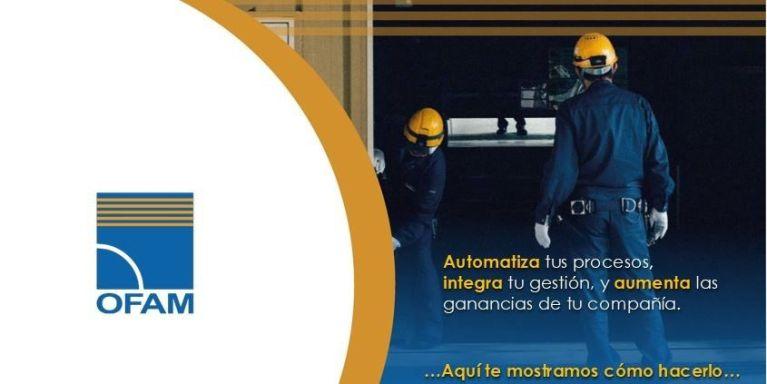 La creación para el sector Industrial de OFAM 1