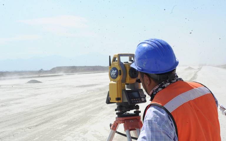 El AIFA se construye orgullosamente con mano de obra mexicana, afirma la Sedena 1